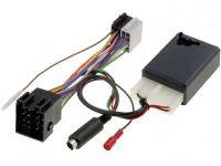 Adaptér ovládání z volantu OPEL - KENWOOD