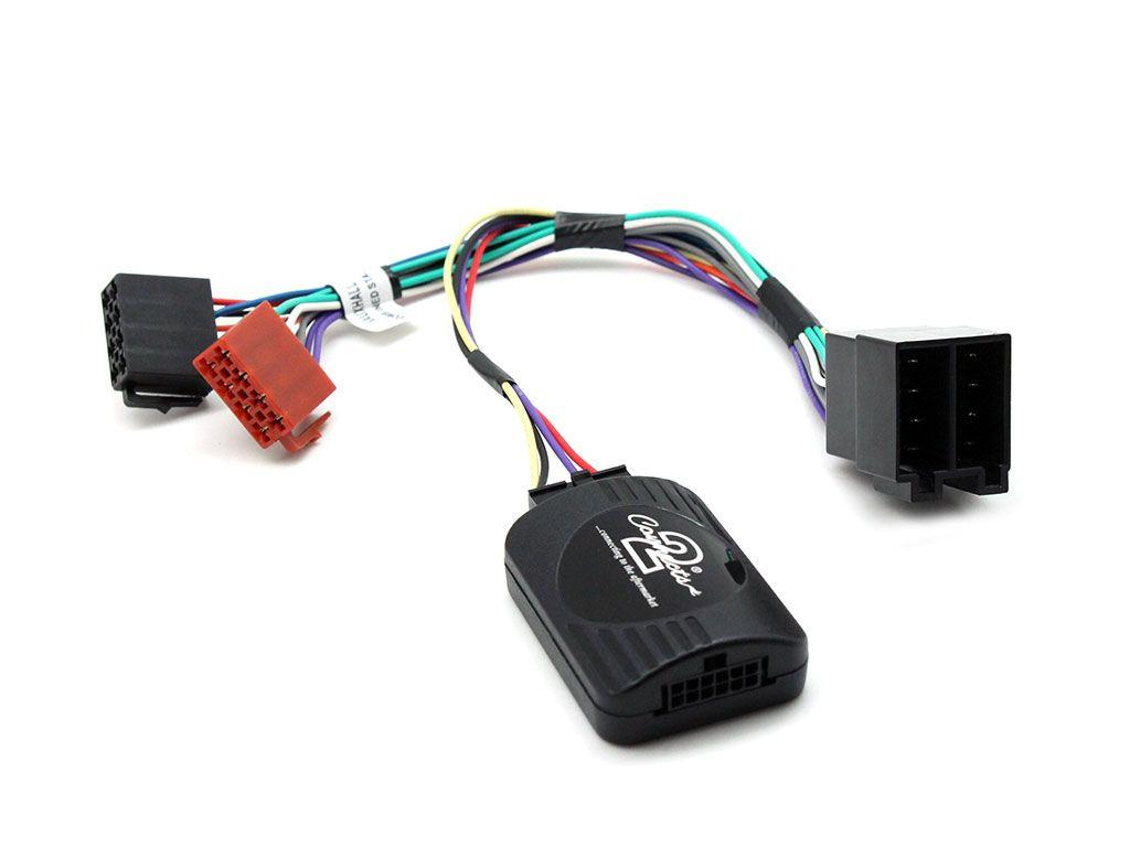 Adaptér ovládání z volantu pro OPEL CONNECTS2 - Autoradia-Hifi.cz