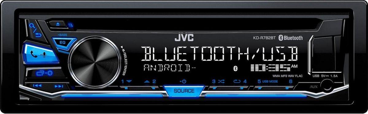Autorádio JVC KD-R782BT - Autoradia-Hifi.cz