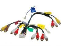 AV kabel 1 pro autorádio autorádio Pioneer AVIC