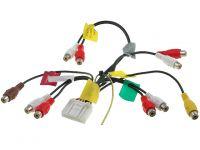 AV kabel 5 pro autorádio autorádio Pioneer AVIC
