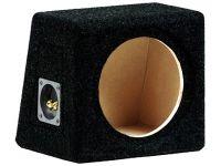 MDF ozvučnice pro subwoofer 20 cm