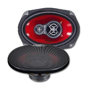 Reproduktory Mac Audio APM Fire 69.3 - Autoradia-Hifi.cz