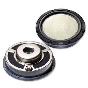 Subwoofer Mac Audio Aliante 12 Black Limited - Autoradia-Hifi.cz