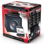 Subwoofer Set Mac Audio Mac Xtreme 2000