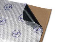 Tlumící materiál STP AntiRust Silver