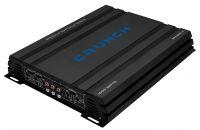 CRUNCH GPX1000.4 + sada kabelů ZDARMA