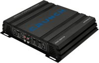 Zesilovač CRUNCH GPX500.2 + sada kabelů ZDARMA - Autoradia-Hifi.cz