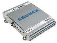 Crunch GTi 2100 + sada kabelů ZDARMA