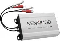 Zesilovač Kenwood KAC-M1804
