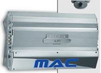 Zesilovač Mac audio MAXIMUS 4.80 - VYSTAVENÝ KUS