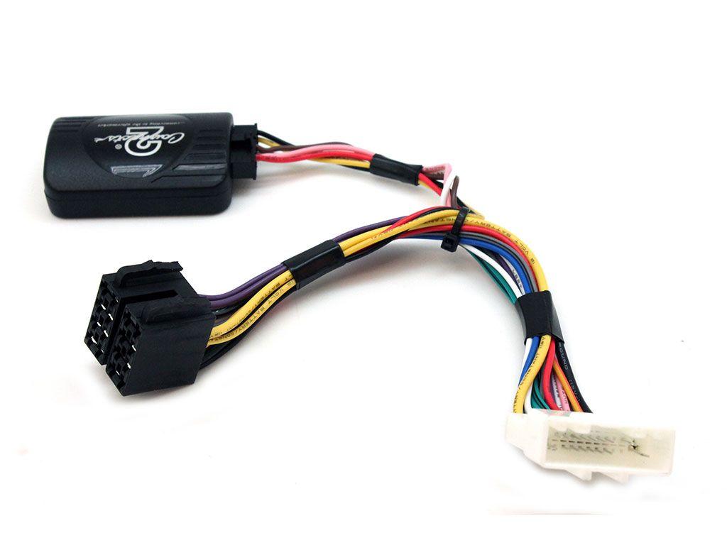 Adaptér ovládání z volantu pro SUBARU II CONNECTS2 - Autoradia-Hifi.cz