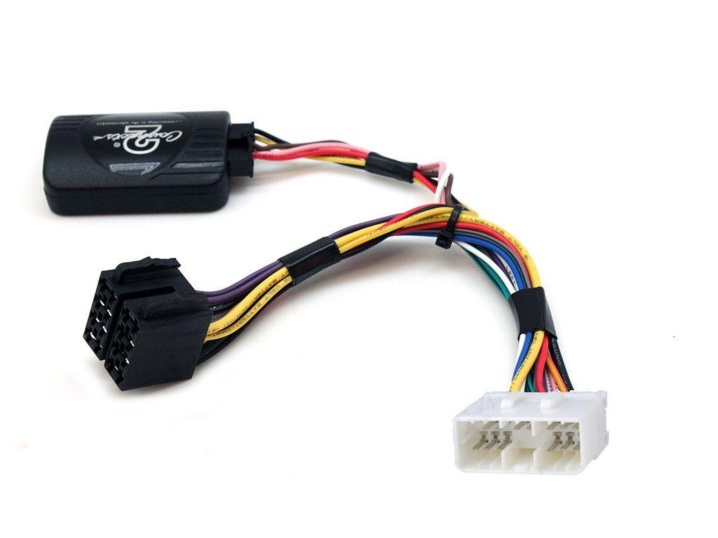 Adaptér ovládání z volantu pro SUBARU CONNECTS2 - Autoradia-Hifi.cz