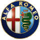Montážní rámečky pro vozy Alfa Romeo