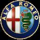 MDF a plastové podložky Alfa Romeo