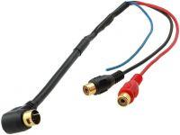 Kabel AUX vstup