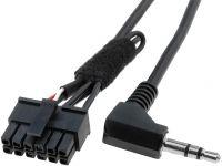 Kabel k autorádiu Pioneer a Sony k adaptéru na volant