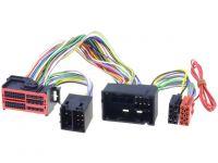 Kabelová redukce pro zapojení HF sady - Alfa Romeo, Dodge, Fiat, Jeep