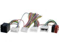 Kabelová redukce pro zapojení HF sady – Dacia