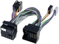 Kabelová redukce pro zapojení HF sady - Ford plná