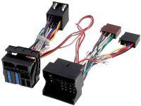Kabelová redukce pro zapojení HF sady - Ford II 4CARMEDIA - Autoradia-Hifi.cz