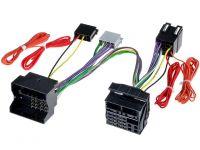 Kabelová redukce pro zapojení HF sady - Mercedes
