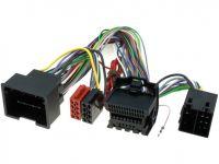 Kabelová redukce pro zapojení HF sady - Opel II 4CARMEDIA - Autoradia-Hifi.cz
