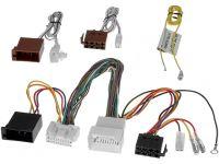Kabelová redukce pro HF sadu - Peugeot, Mitsubishi II