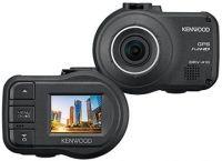 Přední a zadní kamery do auta