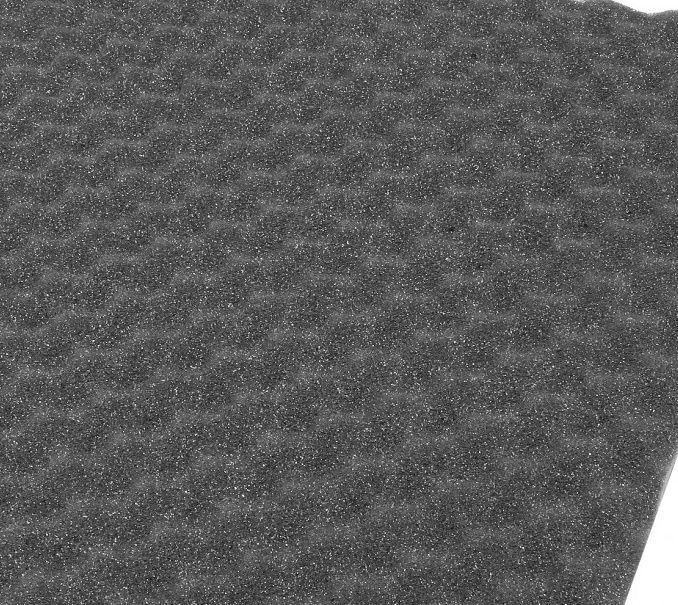 Akustický materiál Comfortmat Soft Wave 15, 700 x 500 mm - Autoradia-Hifi.cz