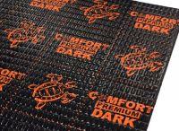 Antivibrační materiál Comfortmat D2 2,3 mm, 700 x 500 mm