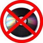 Bez CD mechaniky