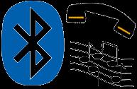 Autorádia s Bluetooth
