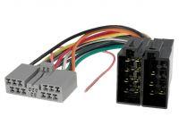 Kabelový adaptér autorádia Citroën, Honda, Mitsubishi, Peugeot - ISO konektor