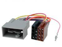 Kabelový adaptér Honda automobil - ISO autorádio