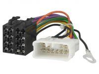 Kabelový adaptér Suzuki - ISO autorádio