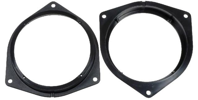 Podložky pod reproduktory 165 mm Toyota plastové ACV - Autoradia-Hifi.cz