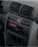 Rámeček 1 DIN autorádia pro Audi A3 ACV - Autoradia-Hifi.cz