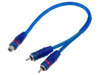 Rozdvojka na kabel cinch