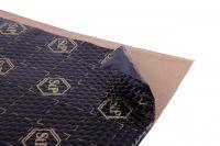 Antivibrační materiál StP Black Gold 500 x 375 mm