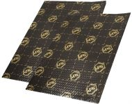 Antivibrační materiál StP Black Gold 500 x 375 mm - Autoradia-Hifi.cz