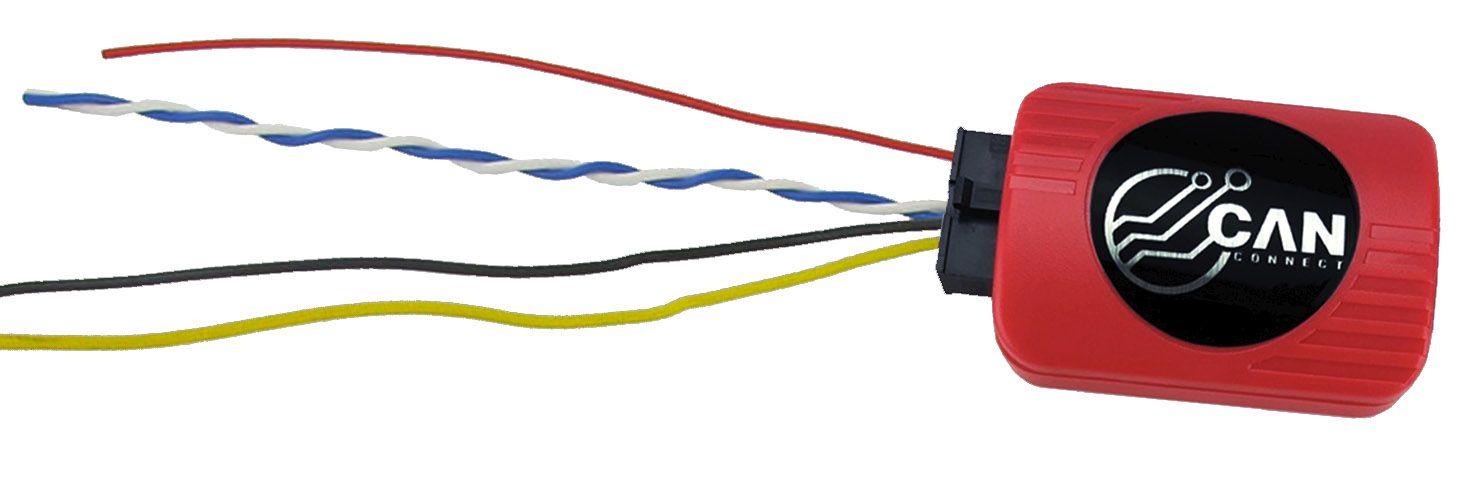 CAN-Bus adaptér Connects2 IGNI-GENCAN.2 pro spínané plus - Autoradia-Hifi.cz