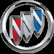 MDF a plastové podložky reproduktorů pro Buick
